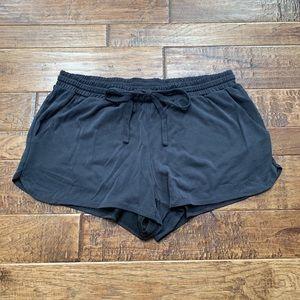 Aerie Flowy Shorts w/ Pockets